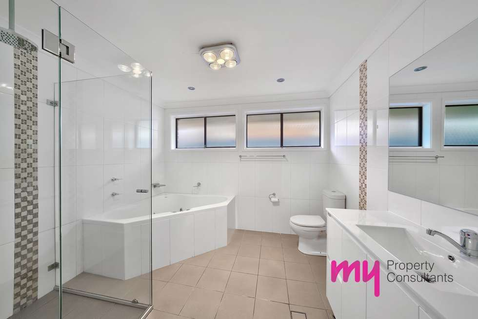 Fifth view of Homely house listing, 122 Bellinger Road, Ruse NSW 2560