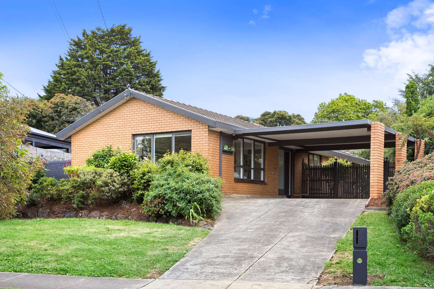 Main view of Homely house listing, 63 Owens Street, Doncaster East, VIC 3109