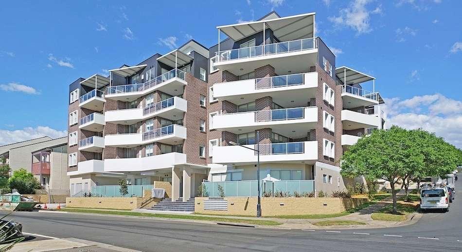 14/15-17 Parc Guell Drive, Campbelltown NSW 2560