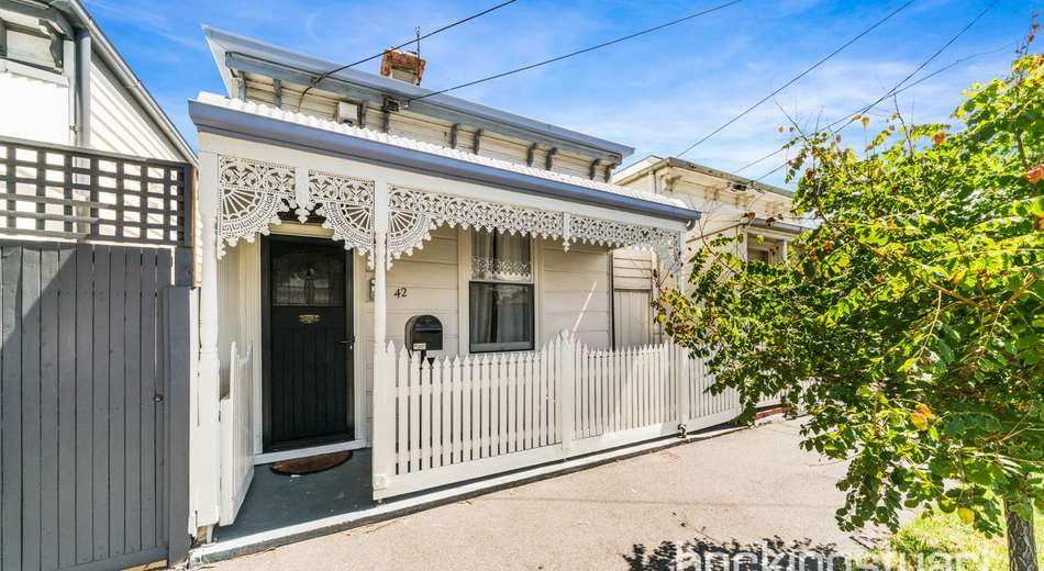 42 Withers Street, Albert Park VIC 3206