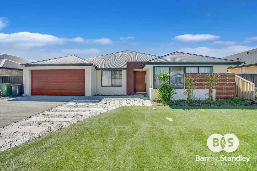 Second view of Homely house listing, 14 Myanore Way, Millbridge WA 6232