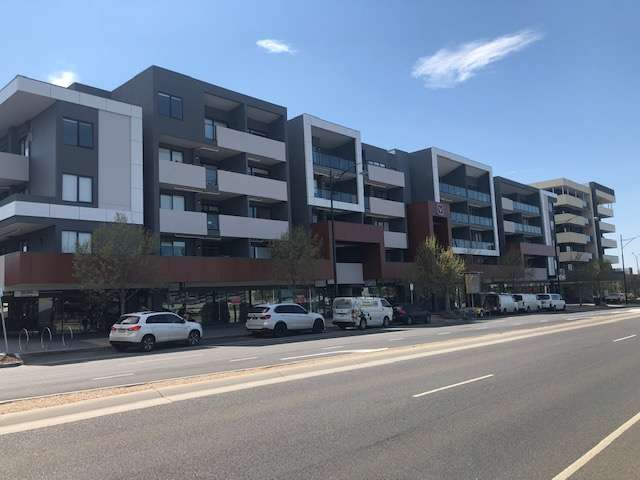 Main view of Homely apartment listing, 418/9 Commercial Road, Caroline Springs, VIC 3023