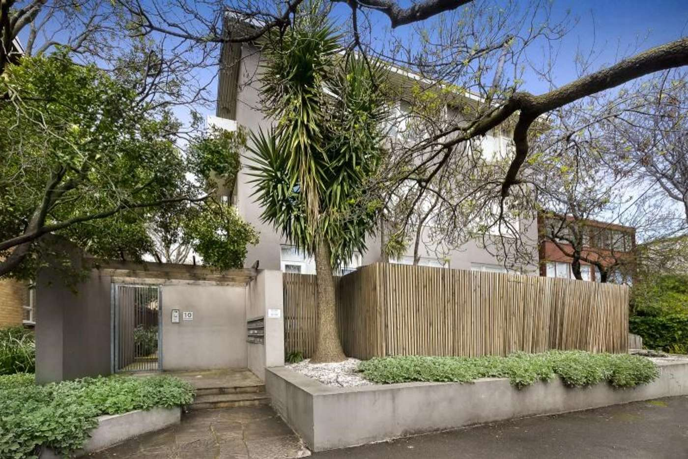 Main view of Homely apartment listing, 8/10 Williams Road, Windsor VIC 3181