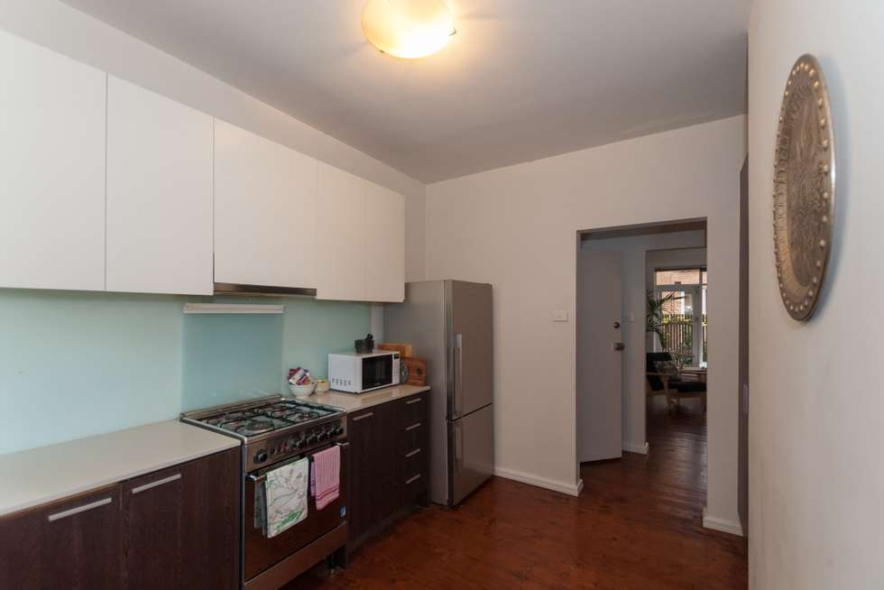 Second view of Homely apartment listing, 8/10 Williams Road, Windsor VIC 3181