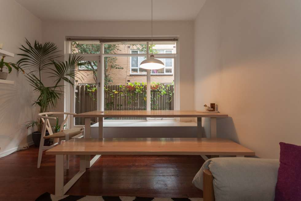 Fourth view of Homely apartment listing, 8/10 Williams Road, Windsor VIC 3181