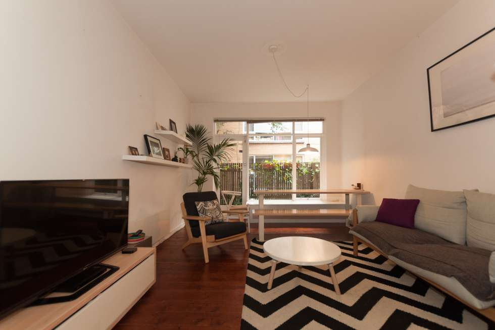 Fifth view of Homely apartment listing, 8/10 Williams Road, Windsor VIC 3181