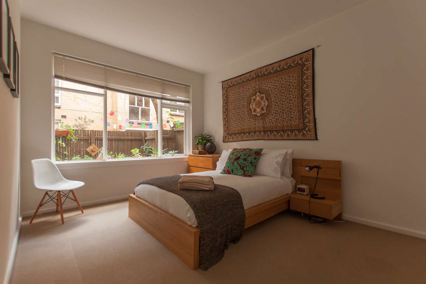 Sixth view of Homely apartment listing, 8/10 Williams Road, Windsor VIC 3181