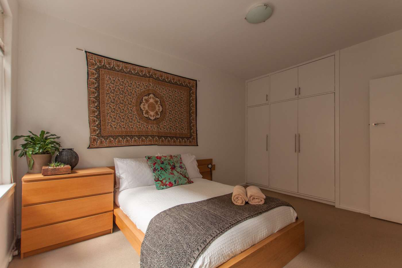 Seventh view of Homely apartment listing, 8/10 Williams Road, Windsor VIC 3181