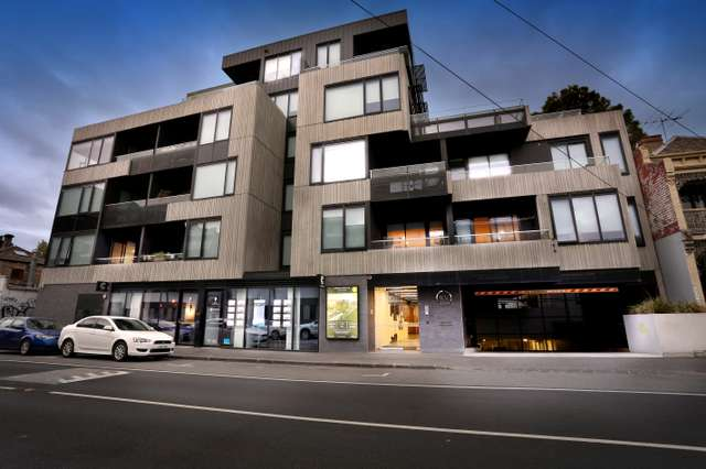 210/11 Reid Street, Fitzroy North VIC 3068