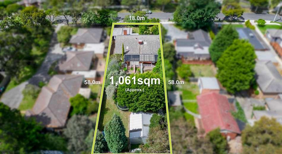 18 Lena Grove, Ringwood VIC 3134