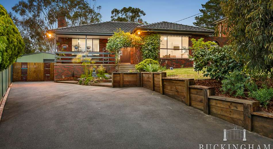 23 Gilmour Court, Greensborough VIC 3088