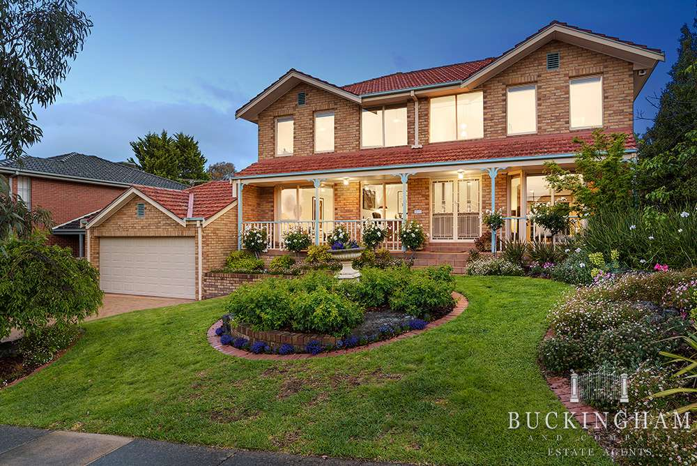 Main view of Homely house listing, 28 Erinne Court, St Helena, VIC 3088
