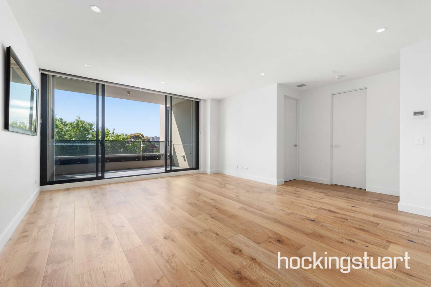 Main view of Homely apartment listing, 205/27 Oxford Street, Collingwood, VIC 3066