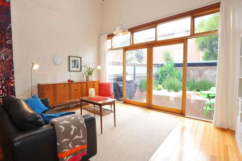 Third view of Homely house listing, 2/87 Ormond Road, Elwood VIC 3184
