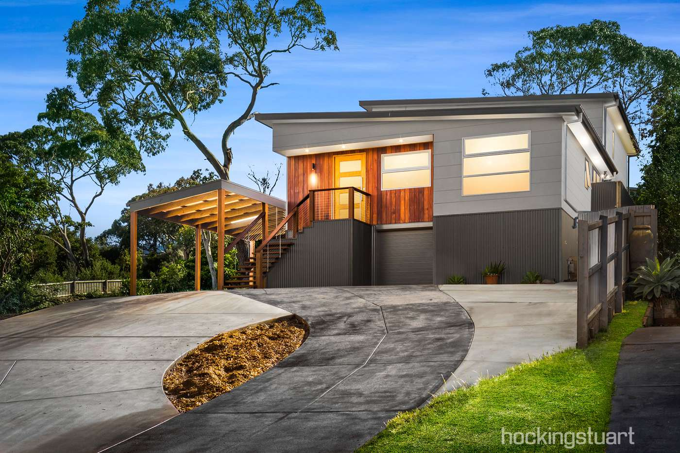 Main view of Homely house listing, 13 Arthurs Avenue, Mccrae, VIC 3938