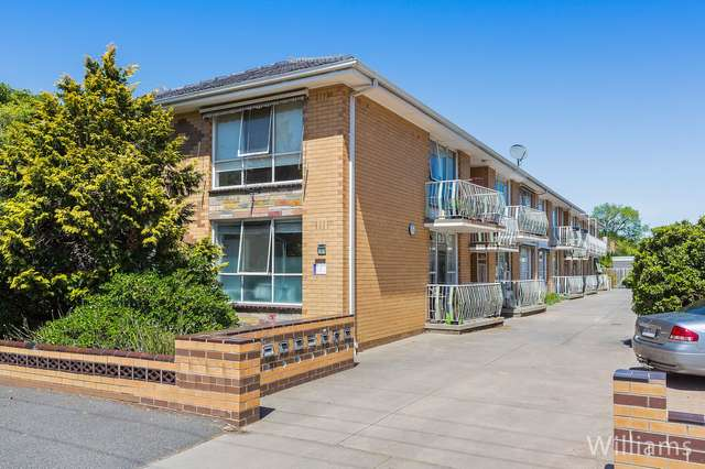 6/97 Melbourne Road, Williamstown VIC 3016