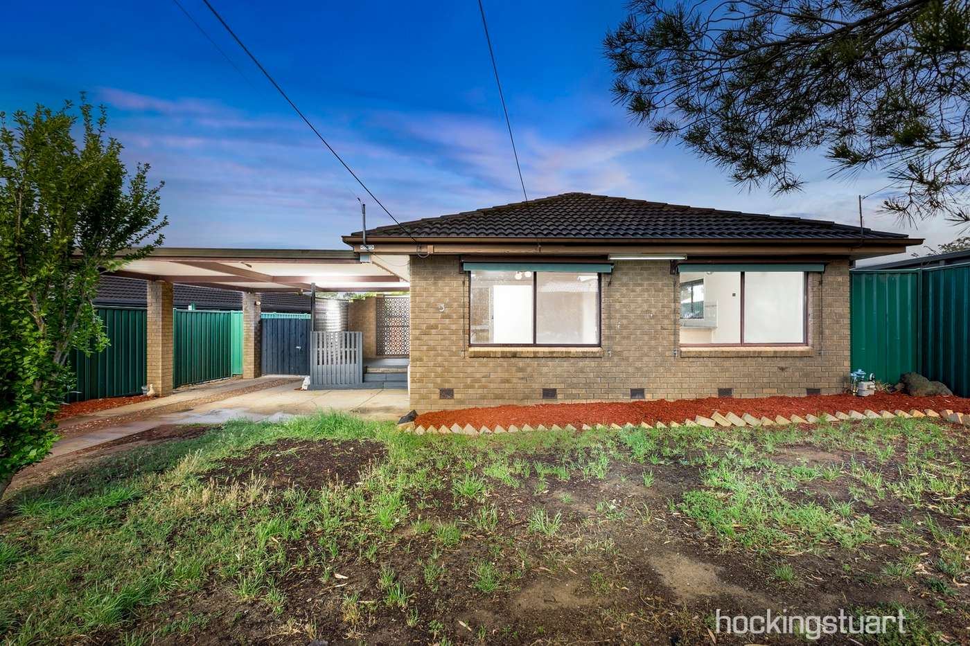 Main view of Homely house listing, 3 Sutherland Avenue, Melton South, VIC 3338