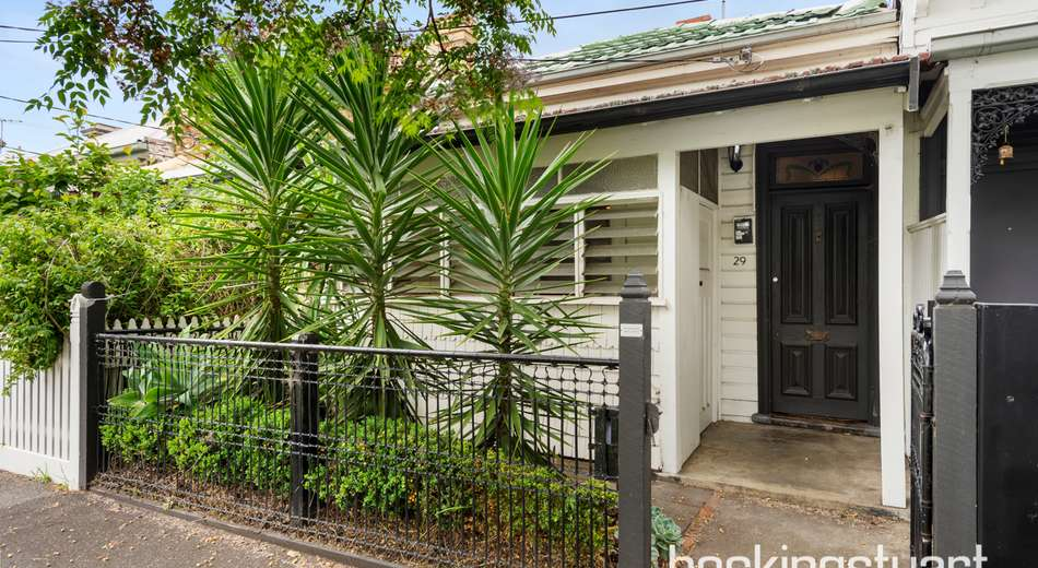 29 Mountain Street, South Melbourne VIC 3205