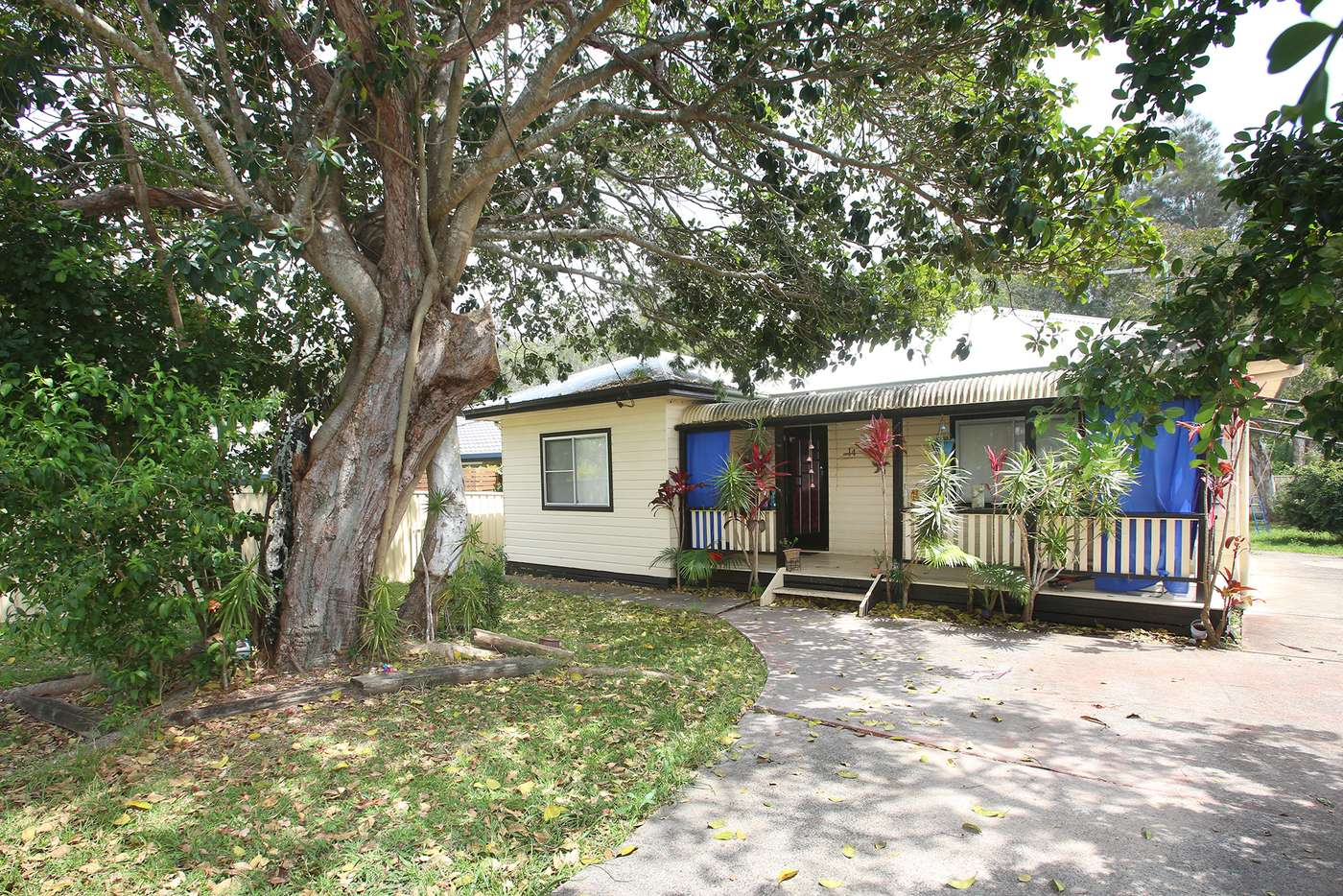 Main view of Homely house listing, 14 Redbox Crescent, Sandy Beach NSW 2456