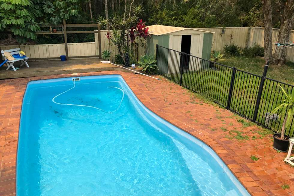 Second view of Homely house listing, 14 Redbox Crescent, Sandy Beach NSW 2456