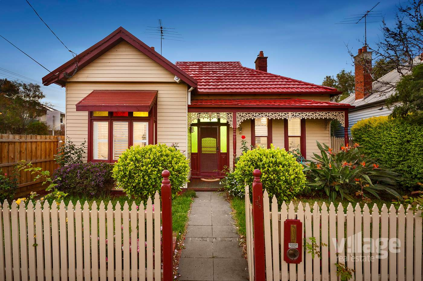 Main view of Homely house listing, 138 Hyde Street, Yarraville, VIC 3013