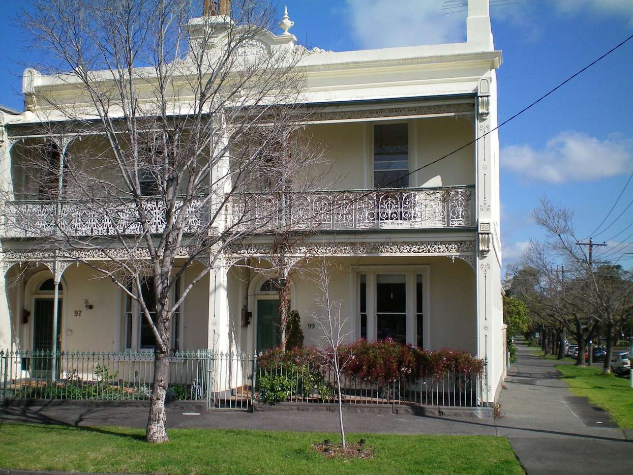 Main view of Homely house listing, 99 St Vincent Place South, Albert Park, VIC 3206