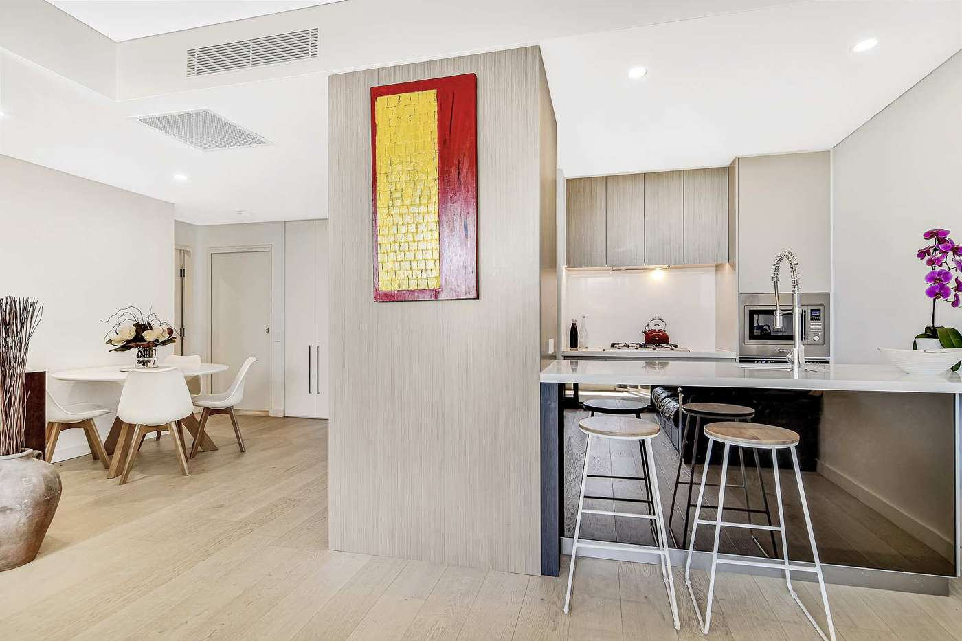 Main view of Homely apartment listing, 308/7 Victoria  Street, Roseville, NSW 2069