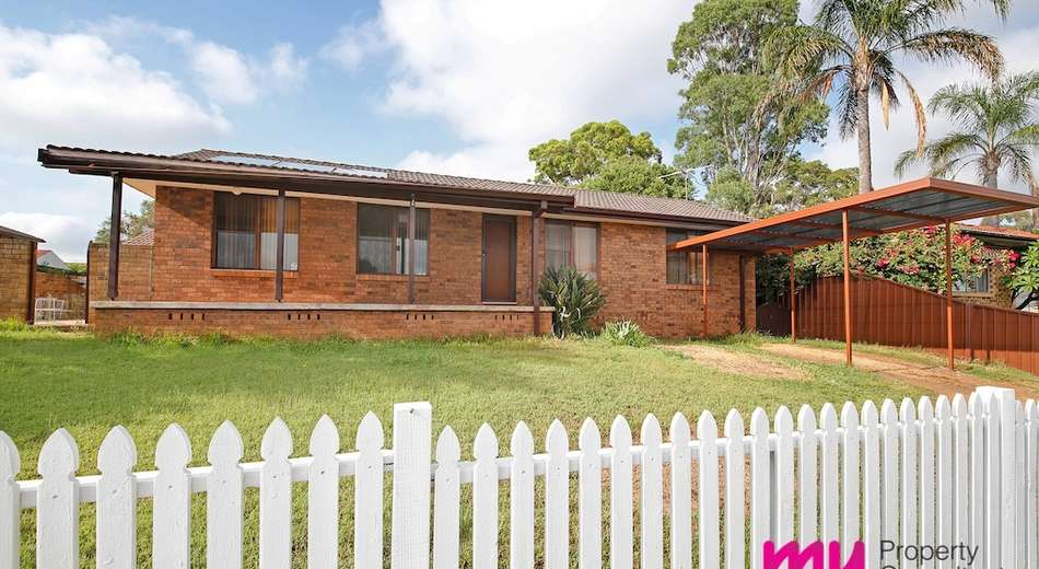 9 Harrow Road, Glenfield NSW 2167