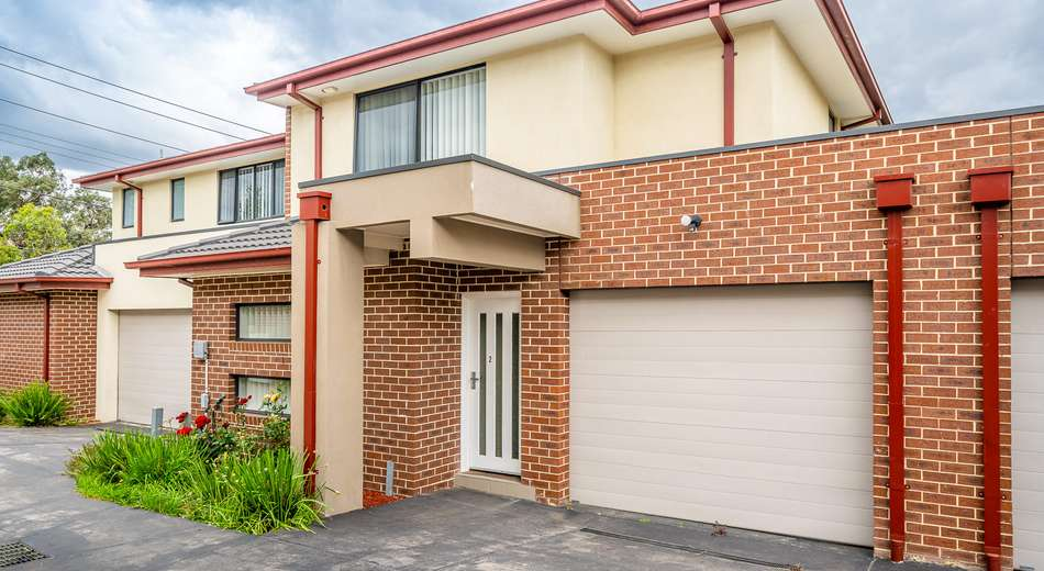 2/306 Canterbury Road, Bayswater North VIC 3153