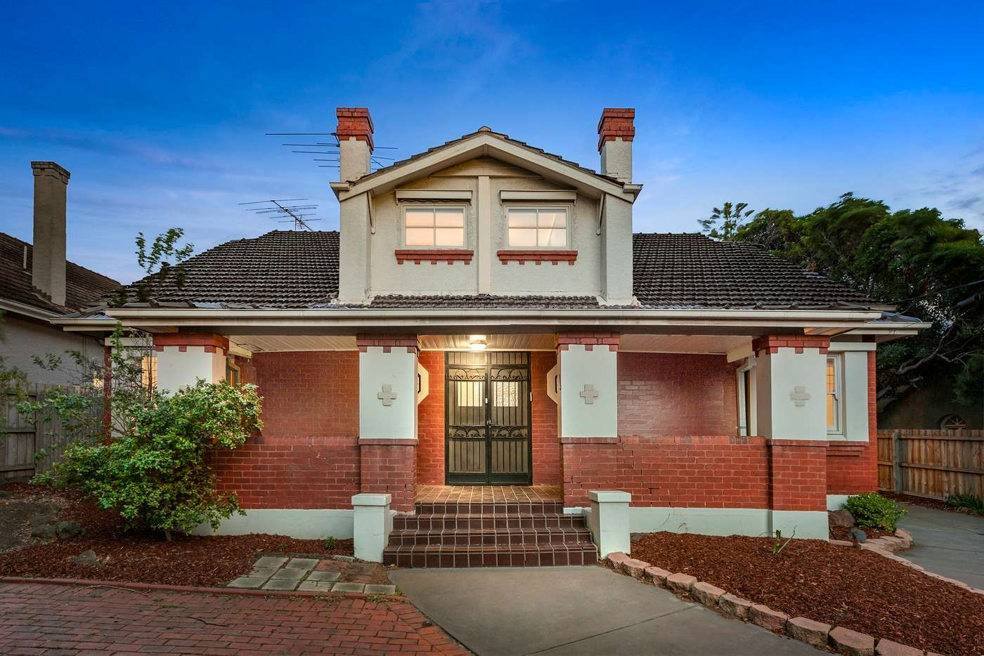 Main view of Homely house listing, 36 Hotham Street, St Kilda East VIC 3183