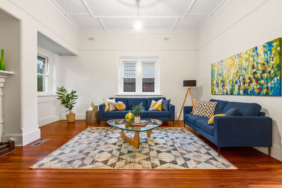 Second view of Homely house listing, 36 Hotham Street, St Kilda East VIC 3183