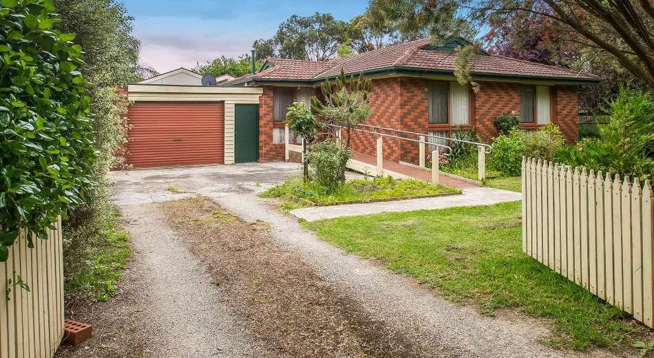 7 Black Springs Road, Chirnside Park VIC 3116