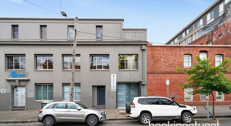 7/5 Anderson Street, West Melbourne VIC 3003