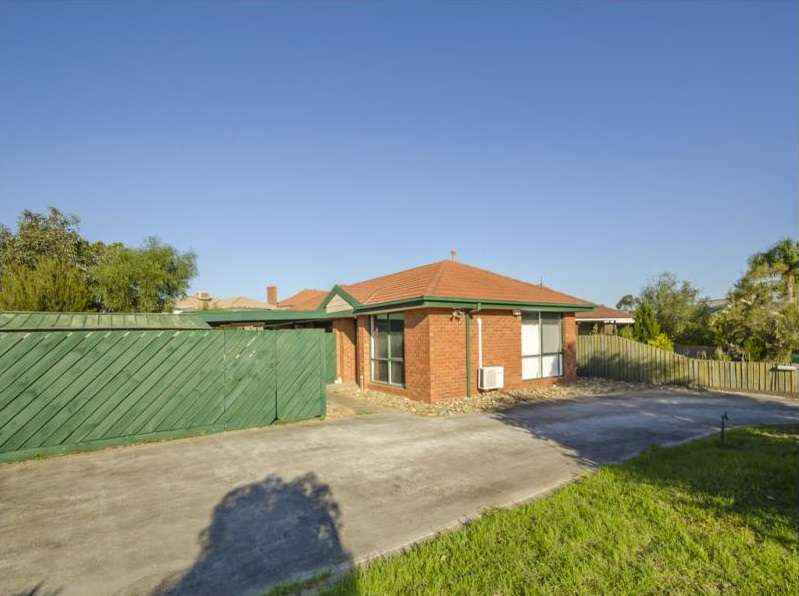 Main view of Homely house listing, 2 Amy Close, Hoppers Crossing, VIC 3029