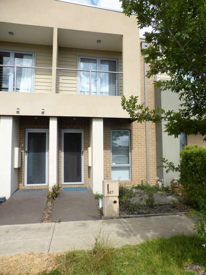 Main view of Homely house listing, 47 Barron Street, Tarneit, VIC 3029