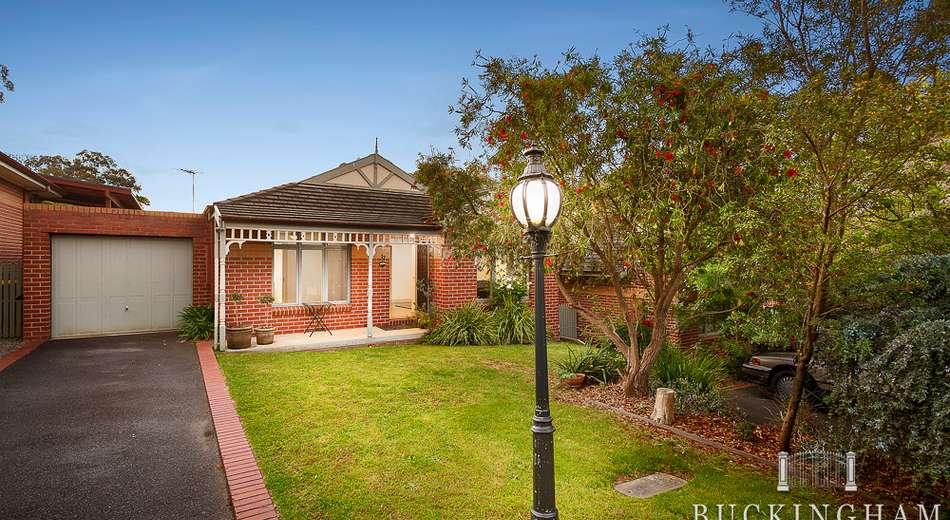 17 Piccadilly Close, Greensborough VIC 3088