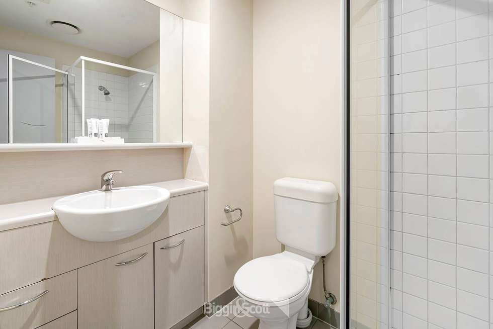 Fifth view of Homely apartment listing, 3401/478 Swanston Street, Carlton VIC 3053