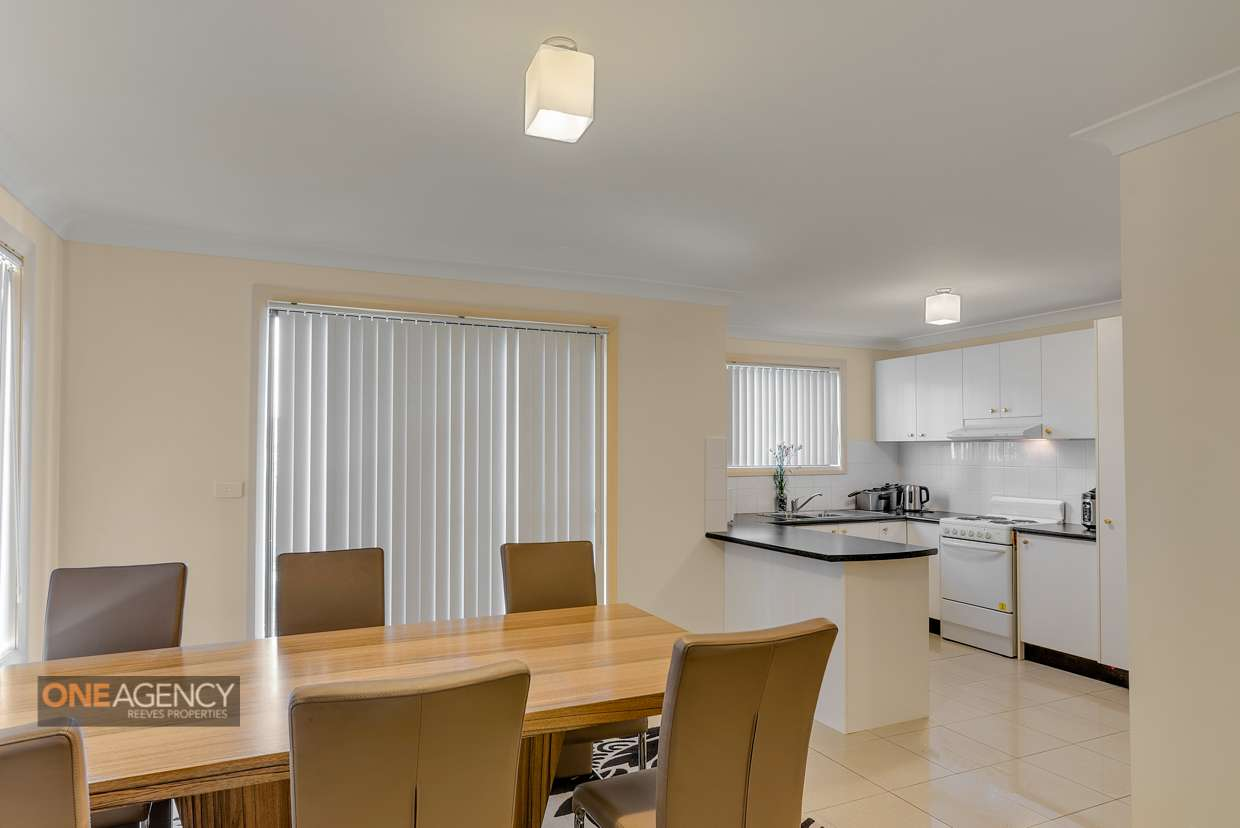 Main view of Homely townhouse listing, 12/27 Barlow Street, Cambridge Park, NSW 2747