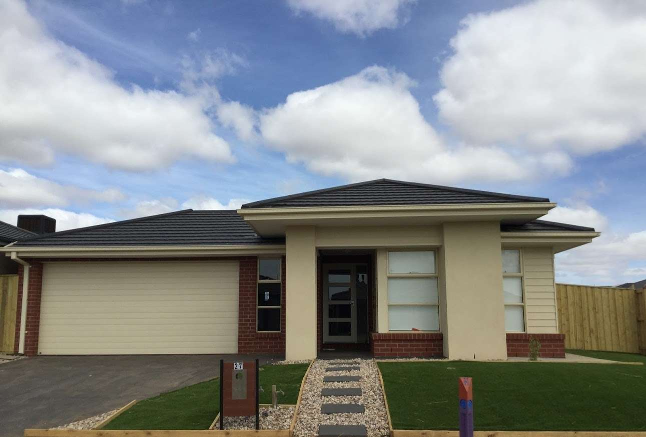 Main view of Homely house listing, 27 Folkestone Road, Werribee, VIC 3030