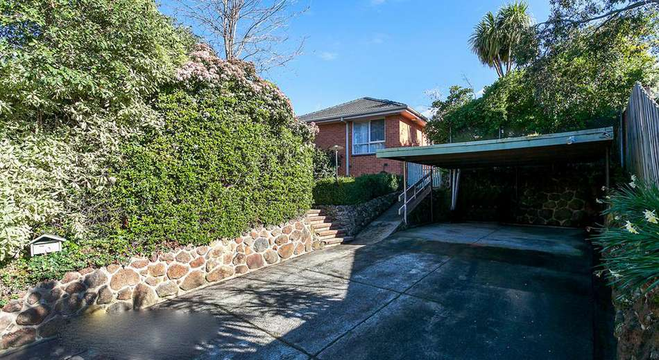 76 Lusher Road, Croydon VIC 3136