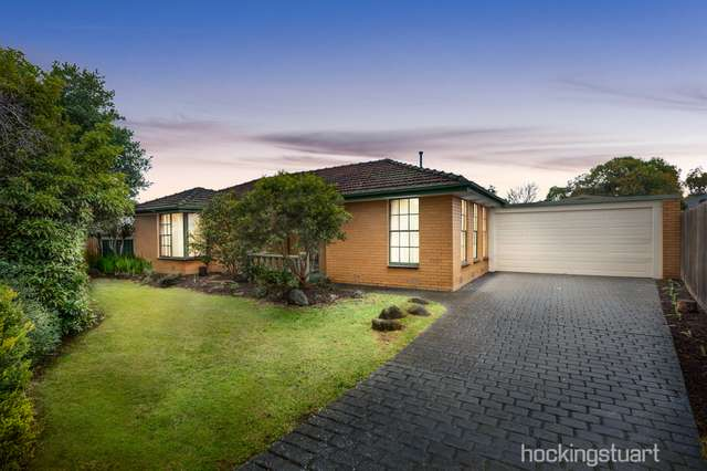 11 Zimmer Court, Epping VIC 3076