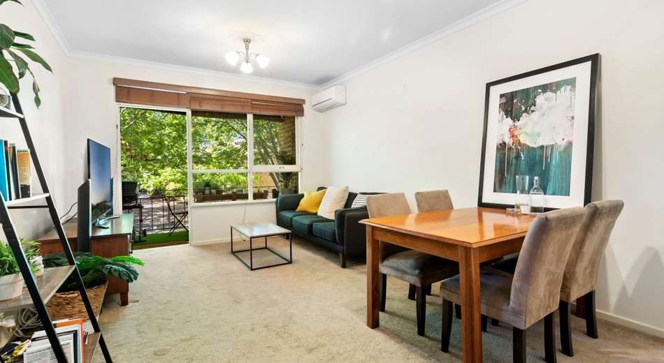 7/9 Cromwell Road, South Yarra VIC 3141