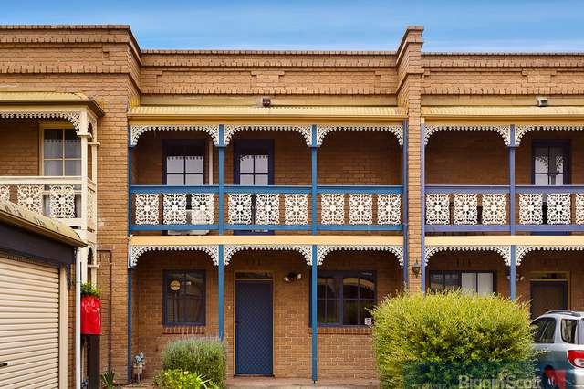 H6/102 O'Shanassy   Street, North Melbourne VIC 3051