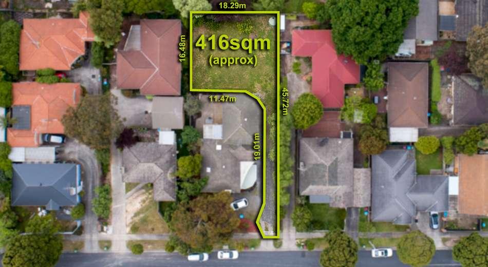 15A Neville Street, Ringwood VIC 3134