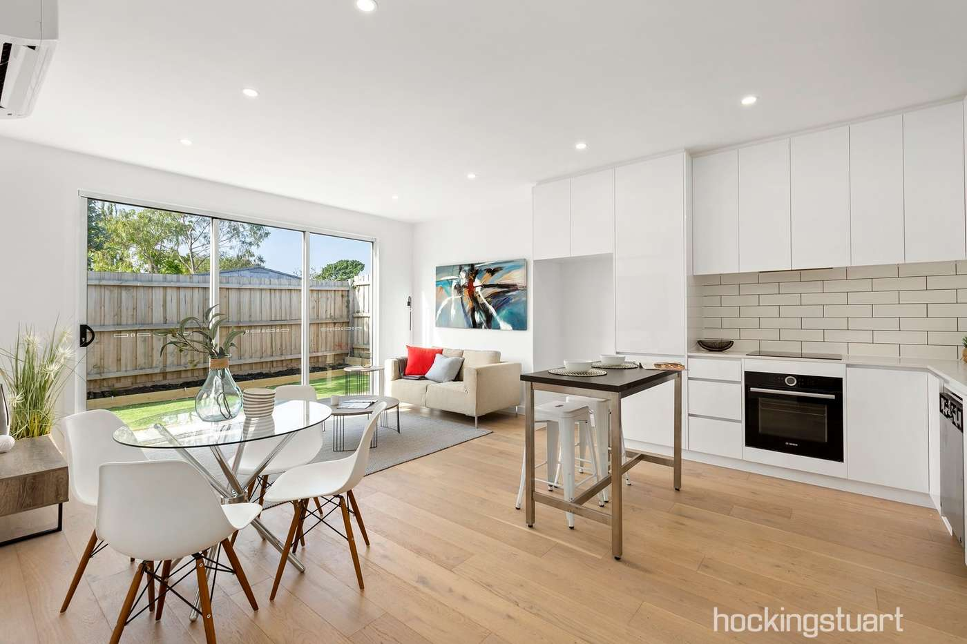 Main view of Homely townhouse listing, 4/68 Florence Street, Williamstown North, VIC 3016