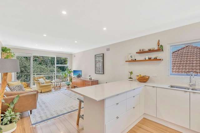 4/121 Balgowlah Road, Fairlight NSW 2094