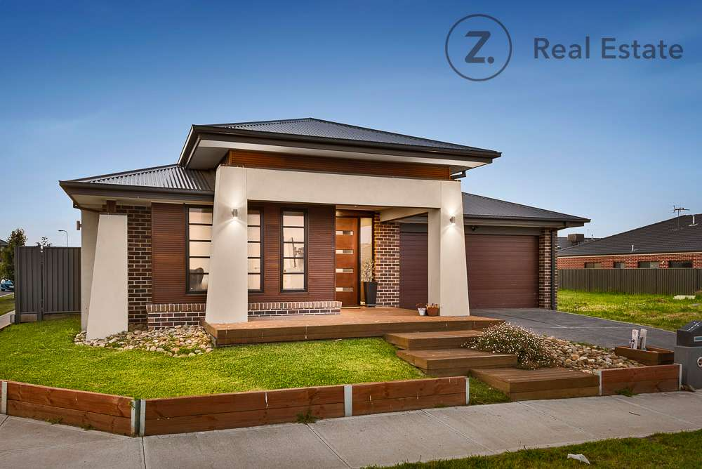 Main view of Homely house listing, 26 Hammersmith Way, Cranbourne East, VIC 3977