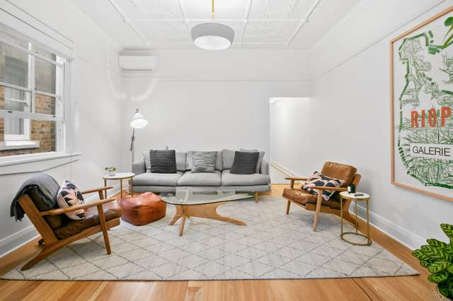 17A Smith Street, Manly NSW 2095