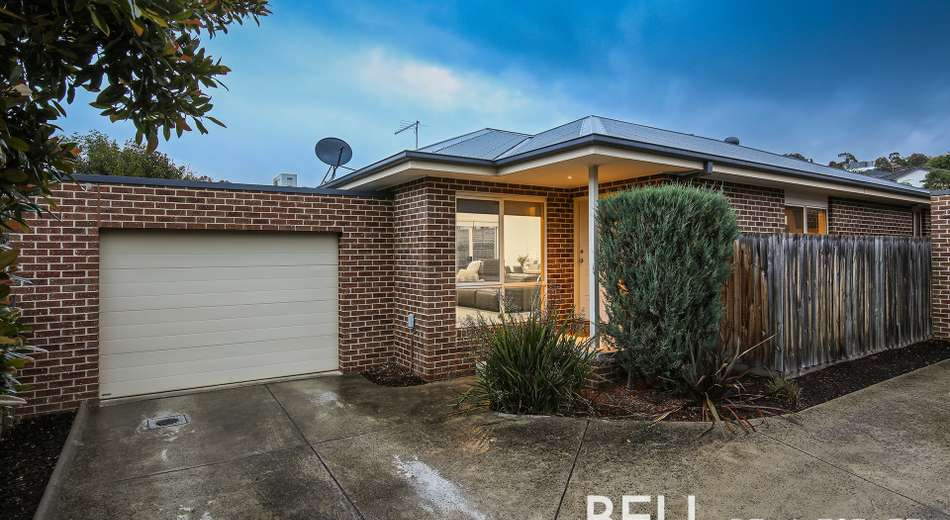 3/1 Clyde Street, Lilydale VIC 3140