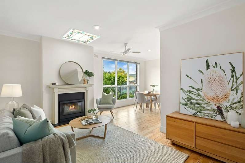 Main view of Homely unit listing, 1/21 Beech Street, Surrey Hills, VIC 3127